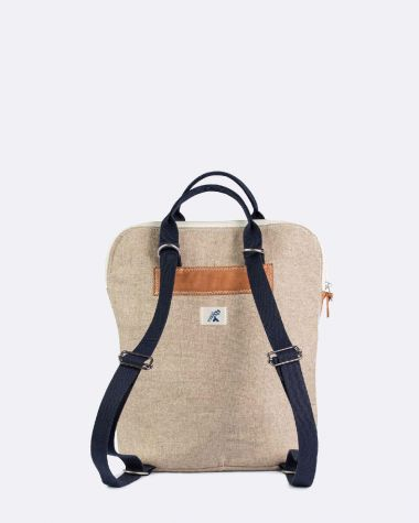 Gaby backpack Bol d'Or Mirabaud 2021