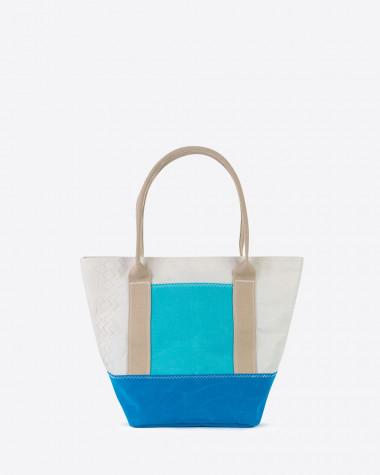 Hand Bag The Intrepid Mer du Sud