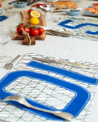 Set de table - 6