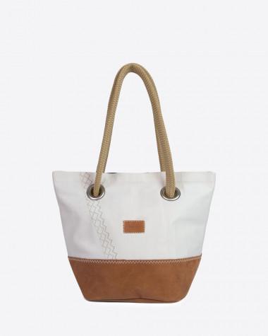 Handtasche Legende · Leder