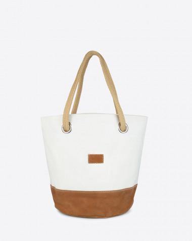 Hand bag Sandy · Leather Base