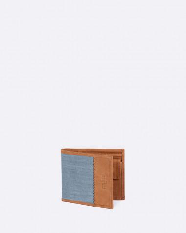 Brieftasche 3Di Gris