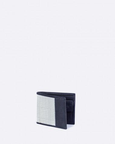 Wallet Light Grey