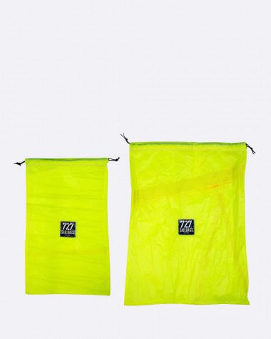 Spi bag · jaune