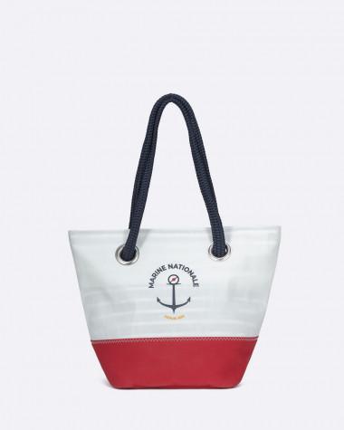 Handtasche Legende Marine nationale