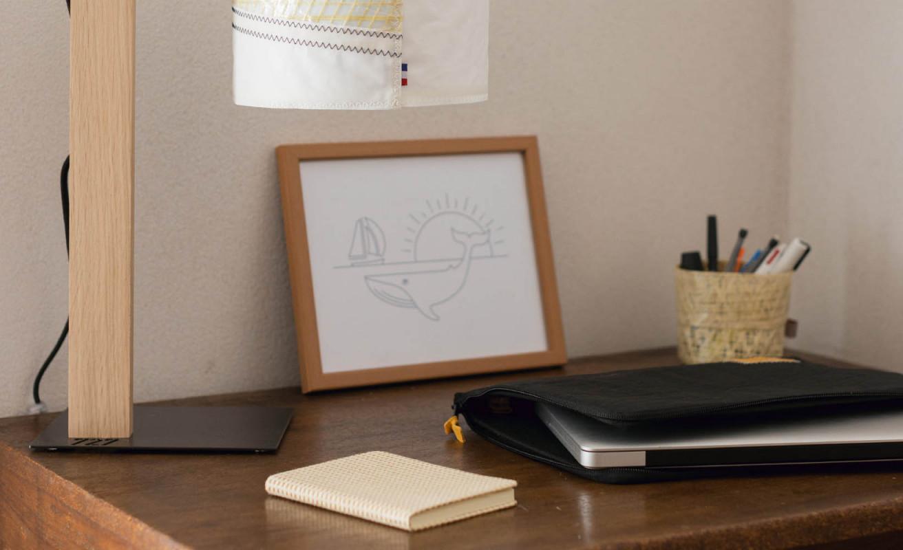 "Housse PC & MacBook Air/Pro 13''-13,3"""
