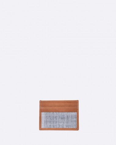 Porte-cartes · 3Di Gris