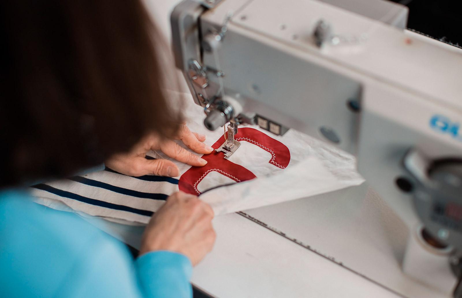 Créez, personnalisez votre sac ultra chic, ou objet design !