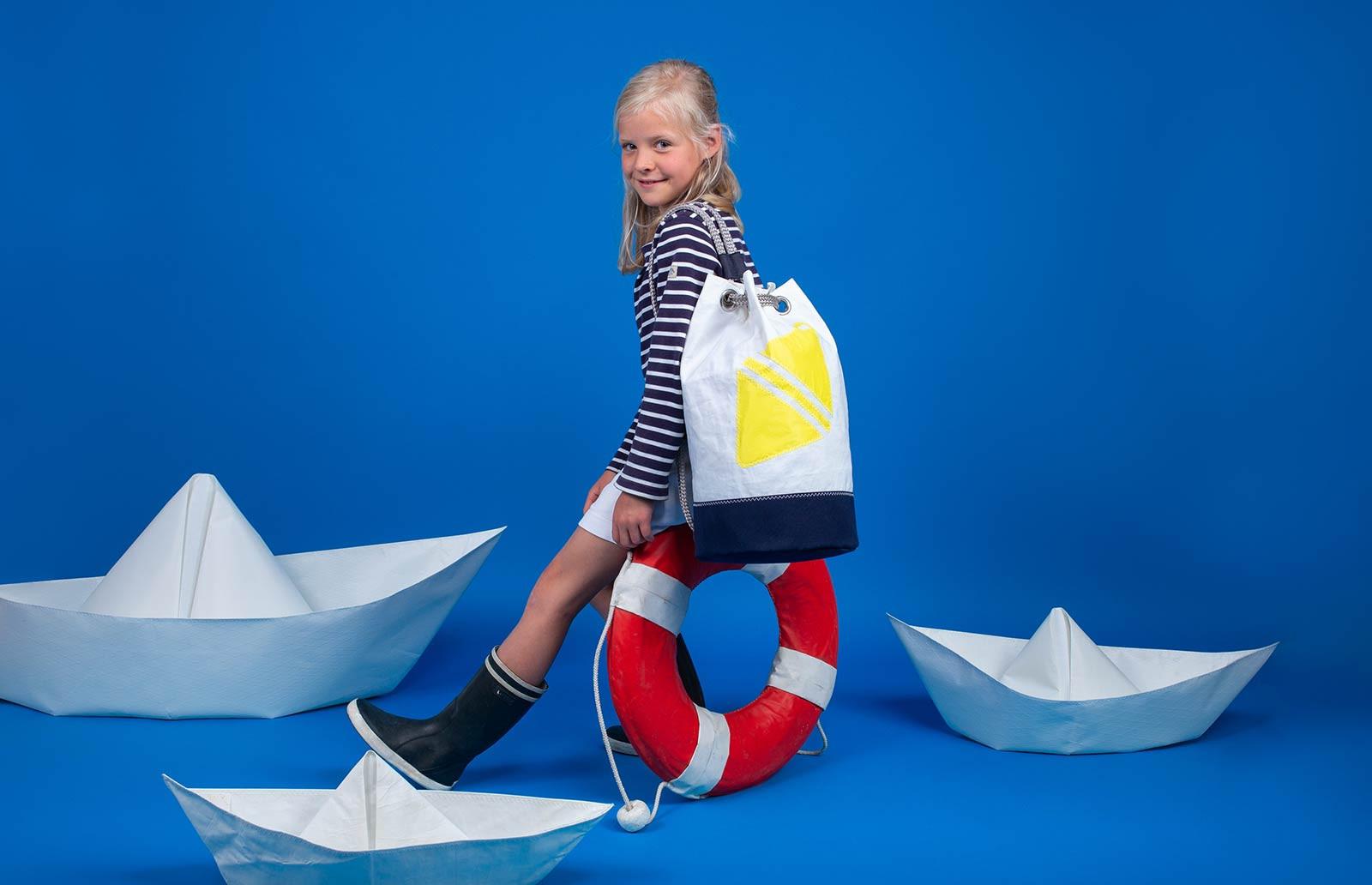 Capsule Flottile | 727 Sailbags